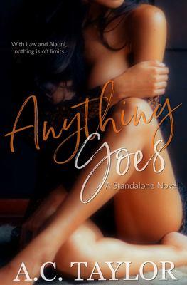 Anything Goes - May