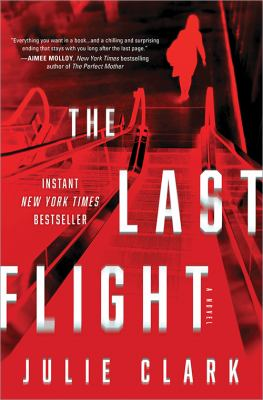 The Last Flight book cover