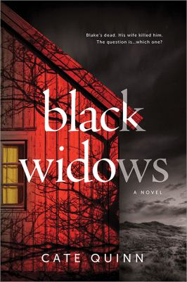 Black Widows - March