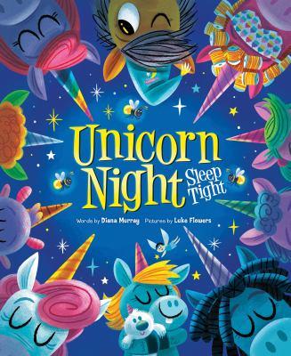 Unicorn night : sleep tight