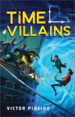 Time villains