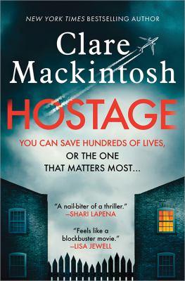 Hostage - July