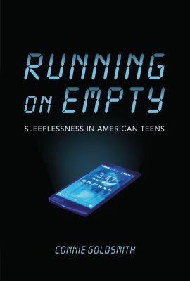 Running on empty : sleeplessness in American teens