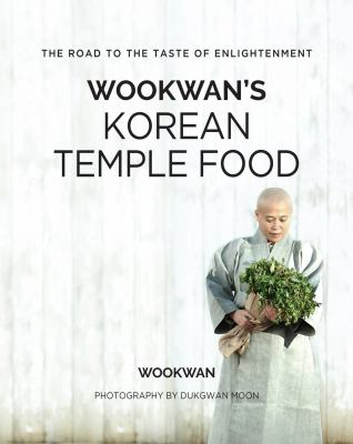 Wookwan's Korean Temple Food