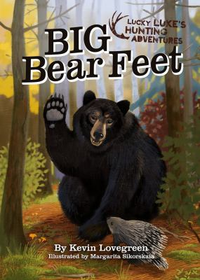 Big bear feet / by Lovegreen, Kevin