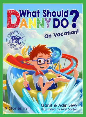 What should Danny do? on vacation!
