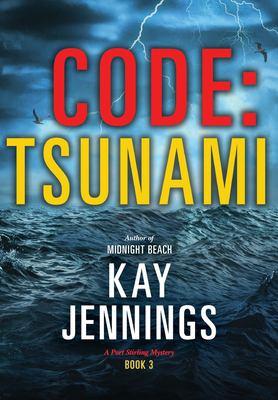 Code: tsumani : by Jennings, Kay,