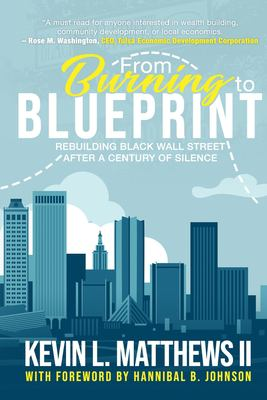 From Burning to Blueprint - August