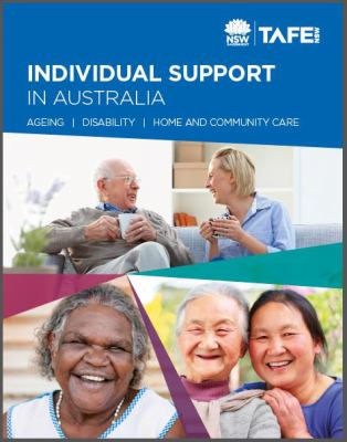 Individual support in Australia : ageing, disability, home and community care