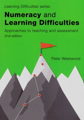 Numeracy and learning difficulties : approaches to teaching and assessment