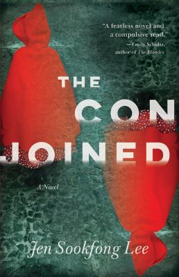 Cover art for The Conjoined