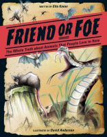 cover image of book: vulture, rat, bats and mosquitos