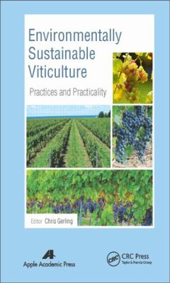 Environmentally Sustainable Viticulture
