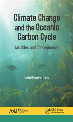 Cover of Climate Change and the Oceanic Carbon Cycle