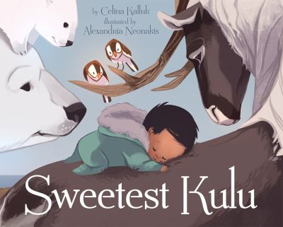Sweetest Kulu Cover Art