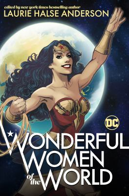 Wonderful women of the world /