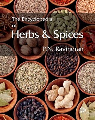Encyclopedia of Herbs and Spices