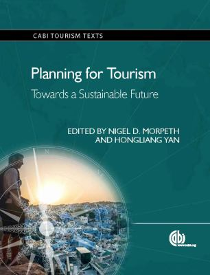 Planning for Tourism Cover