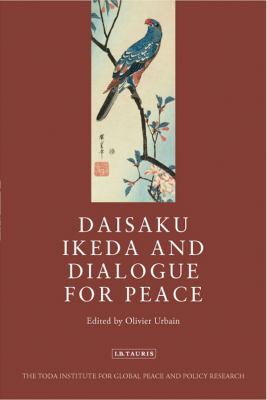 Urbain Ikeda and Dialogue cover art
