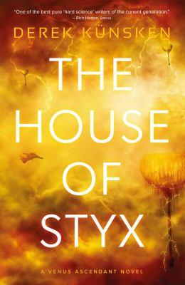 The House of Styx / by Künsken, Derek