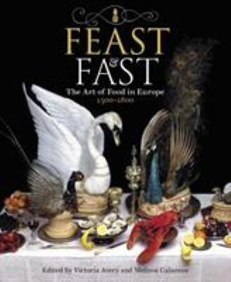 Feast and Fast, 2019