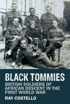 Black Tommies by Ray Costello