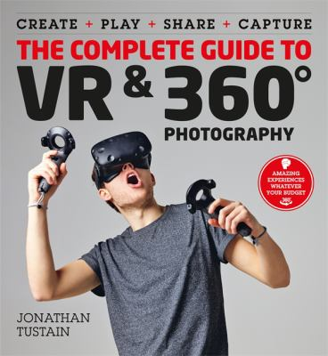 The complete guide to VR & 360° photography