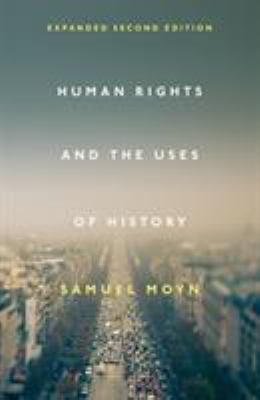 Human Rights and the Uses of History Cover