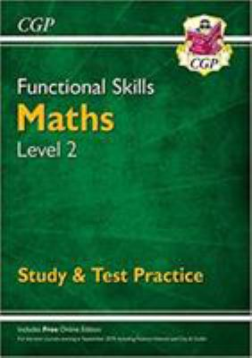 Functional skills maths level 2