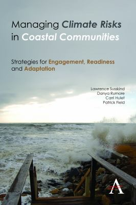 Cover of Managing Climate Risks in Coastal Communities