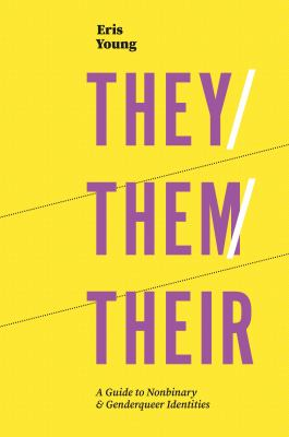 They/Them/Their: a guide to non-binary and genderqueer identities