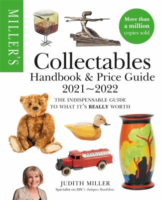 Collectibles handbook & price guide 2021-2022