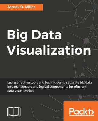 book cover: Big Data Visualization