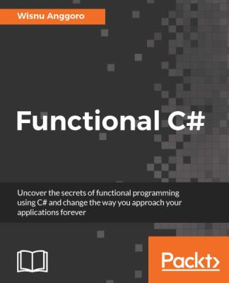 book cover:  Functional C#
