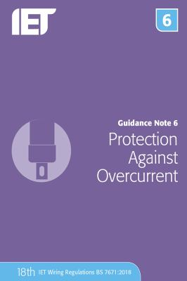 Protection against overcurrent