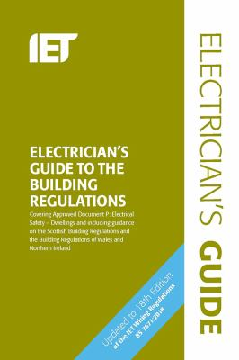 Electricians guide to building regulations