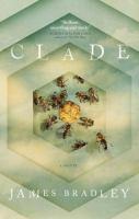 Clade book cover