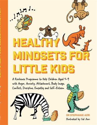 Healthy Mindsets for Little Kids