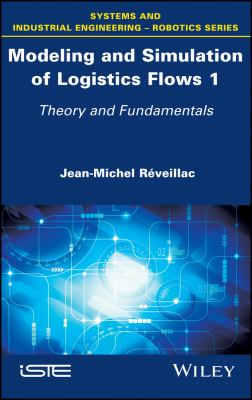 Modeling and Simulation of Logistics Flows 1 - Opens in a new window