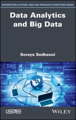 book cover: Data Analytics and Big Data