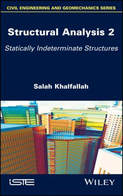 Book Cover: Structural Analysis 2