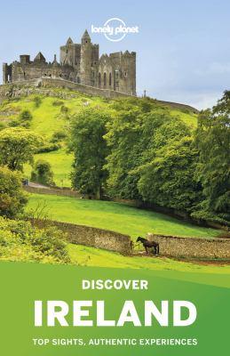 Lonely Planet's Ireland