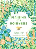 Cover of Planting for Honeybees