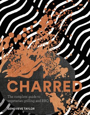 book cover image for Charred