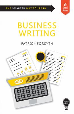 Smart skills : business writing