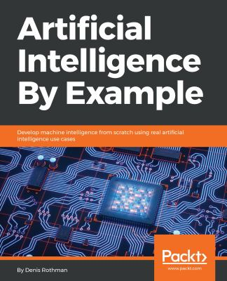 book cover: Artificial Intelligence by Example