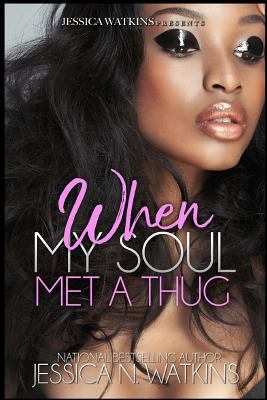 When My Soul Met a Thug - November