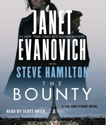 The bounty / by Evanovich, Janet,
