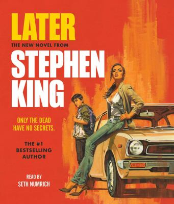 Later / by King, Stephen,