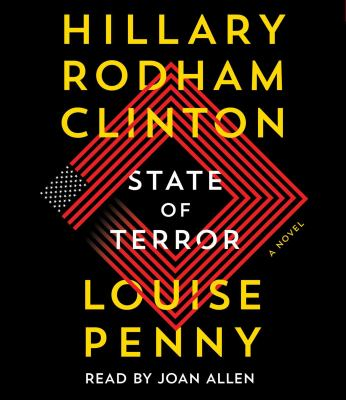 State of terror [cd sound recording, unabridged] / by Penny, Louise,